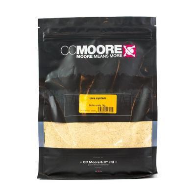 CC Moore boilie směs Live system - 1