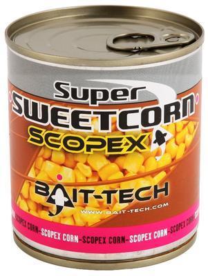 Bait-Tech kukuřice Super - 1