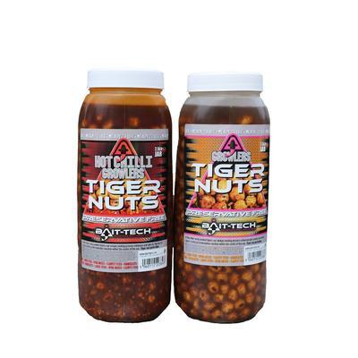Bait-Tech tygří ořech 2,5 l - 1