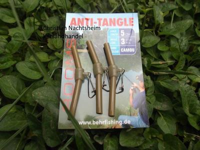 Behr feederové tyčinky Anti Tangle Booms Camo - 1