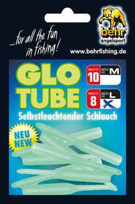 Behr fluorescenčná hadičky-rovnátka na háčik - 1