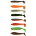 Behr gumové nástrahy Trendex Ripple Tail - 1/2