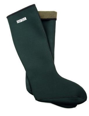 Behr neoprénové ponožky s fleecovou podšívkou