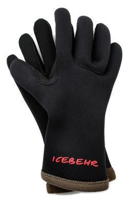 Behr neoprénové rukavice Icebehr Titanium Neoprén - 1