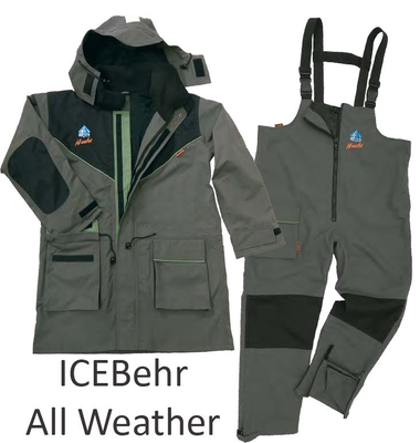 Behr termokomplet ICEBEHR All Weather Edition - 1