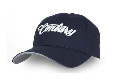 Century kšiltovka 3D Baseball Hat Blue/White - 1