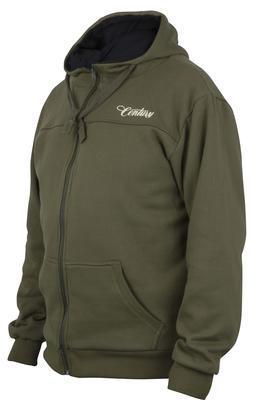 Century mikina s kapucí Premium Zip Hoody - 1