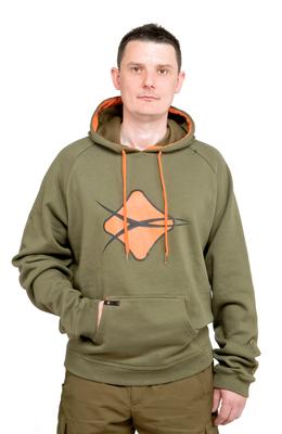Chub mikina s kapucí Vantage Hoody vel. XL (1325158) - 1