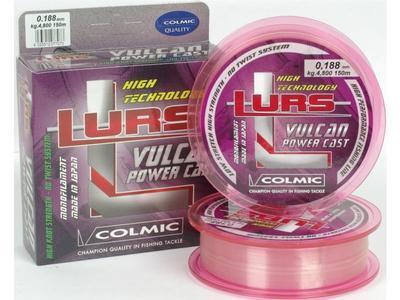 Colmic vlasec Lurs Vulkan - 1