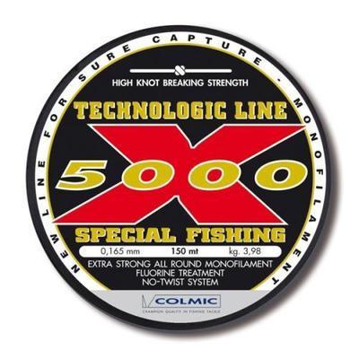 Colmic vlasec X 5000