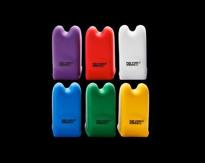 Delkim ochranné pouzdro na hlásič Hard Case - 1