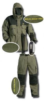 DOC souprava URAL20000TRX - 1