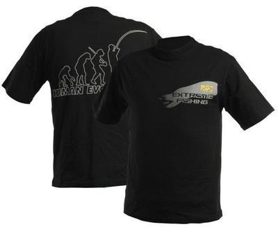 DOC tričko Evolution