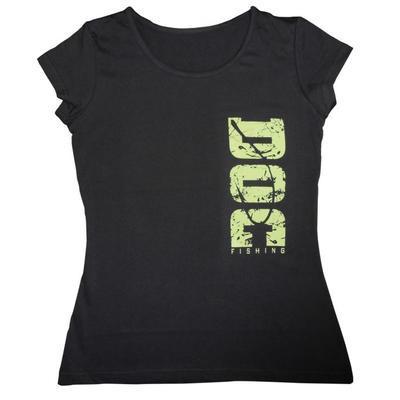 DOC triko dámské černé