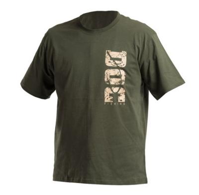 DOC triko New zelené