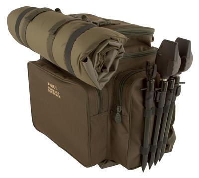 Fox batoh Specialist Compact Rucksack (ALU004) - 1