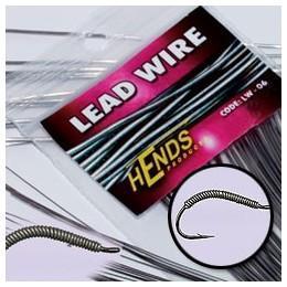 Hends olověný drátek LW 0,2 mm (LW-02)