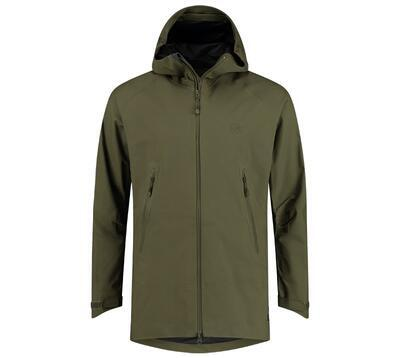 Korda nepremokavá bunda Drykore Jacket Olive - 1