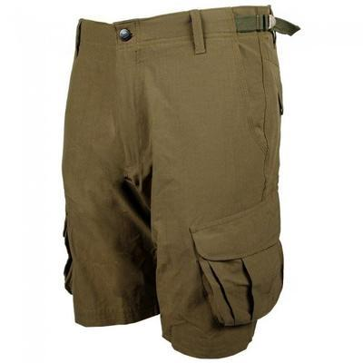 Korda kraťasy Kombat Shorts - 1