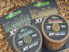 Korda olověnka Kable XT Extreme Leadcore - 1