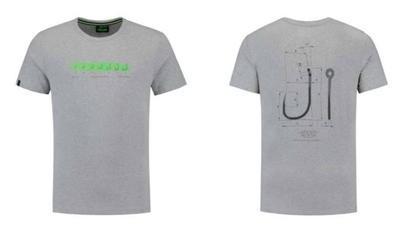 Korda tričko Hook Spec T-Shirt - 1