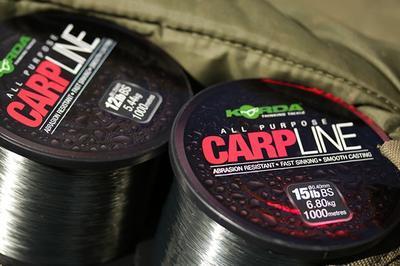Korda vlasec Carp Line - 1