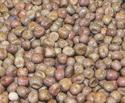 Mikbaits partikl Javorové semínko