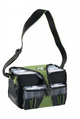 Mivardi přívlačová taška Premium S (M-SBPRS) - 1