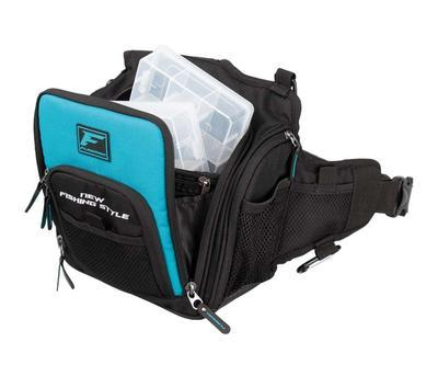 Flagman přívlačová taška Spinning Fly Bag (FSRB251127) - 1