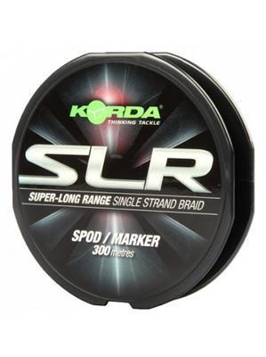 Korda šnůra na krmení raketou a markerování SLR Braid (KSLRB) - 1
