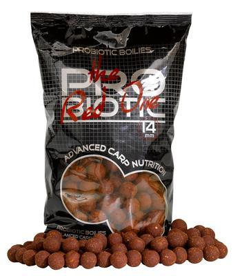 Starbaits boilies Pro Biotic Red One
