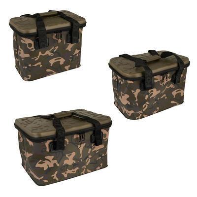 Fox vodeodolné tašky Aquos Camolite - 1