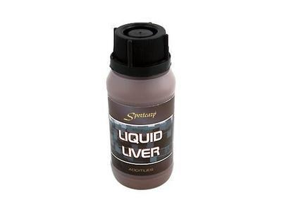 Sportcarp tekutá potrava Liquid Liver 250 ml