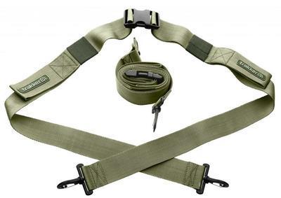 Trakker popruhy Lock & Load Barrow Straps (TR215802) - 1