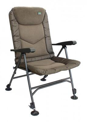 Zfish Kreslo Deluxe GRN Chair (ZF-3583) - 1