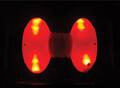 Carp Spirit světelná bójka Auto Light Static Marker - 2/3