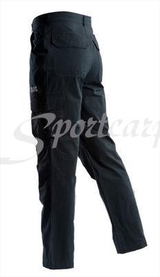 DOC kalhoty černé - 2