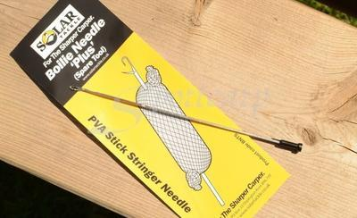 Solar náhradní nástavec pro jehly Spare PVA Stick Needle (BNTS) - 2