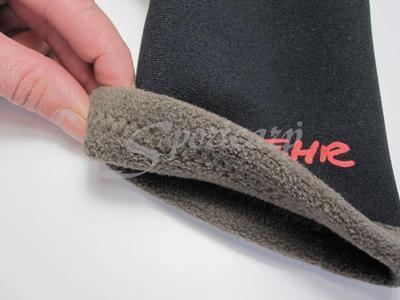 Behr neoprénové rukavice Icebehr Titanium Neoprén - 2