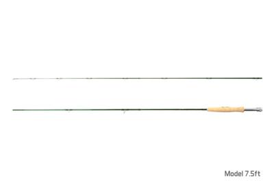 Delphin prut muškařský Flayka - 2