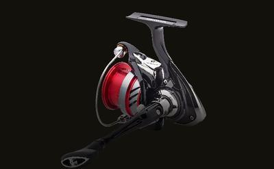 Daiwa rybářský naviják 18 Ninja LT Match/Feeder - 2
