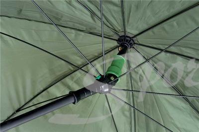 Mivardi deštník s bočnicemi Easy (M-AUSE220) - 2