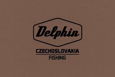 Delphin tričko Czechoslovakia - 2