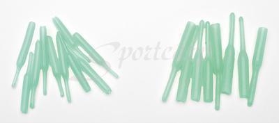 Behr fluorescenčná hadičky-rovnátka na háčik - 2
