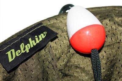 Delphin vezírek Lux - 2