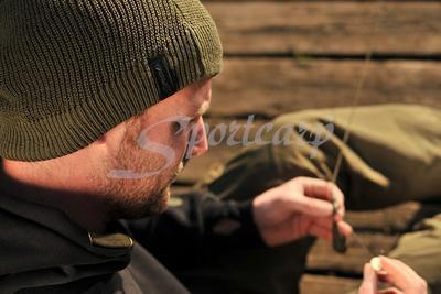 Korda kulich - nákrčník Snood - 2
