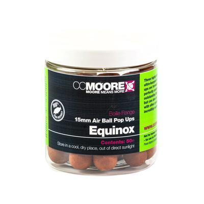 CC Moore plovoucí boilie Equinox - 2