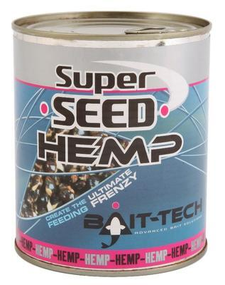 Bait-Tech konopí Canned Superseed - 2
