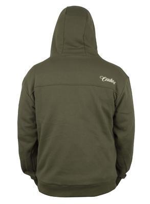 Century mikina s kapucí Premium Zip Hoody - 2