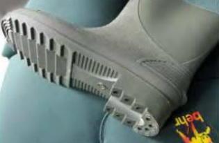 Behr neoprénové prsačky Behr highback Neo 4 mm - 2
